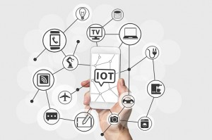 IoT creates vast amounts of data