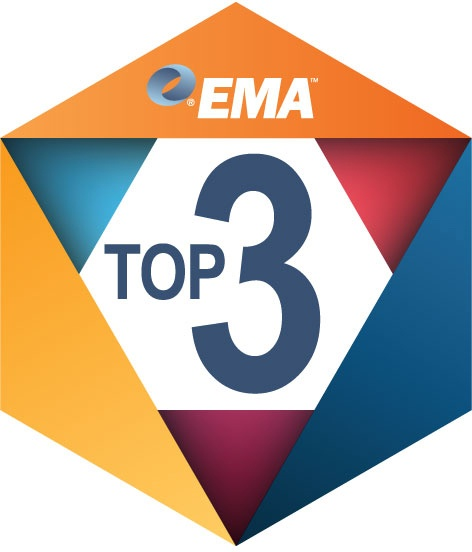 EMA: IT and Data Management Research, Industry Analysis and